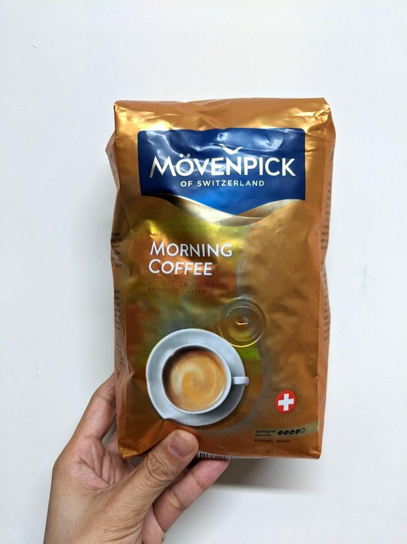 莫凡彼 晨安咖啡豆