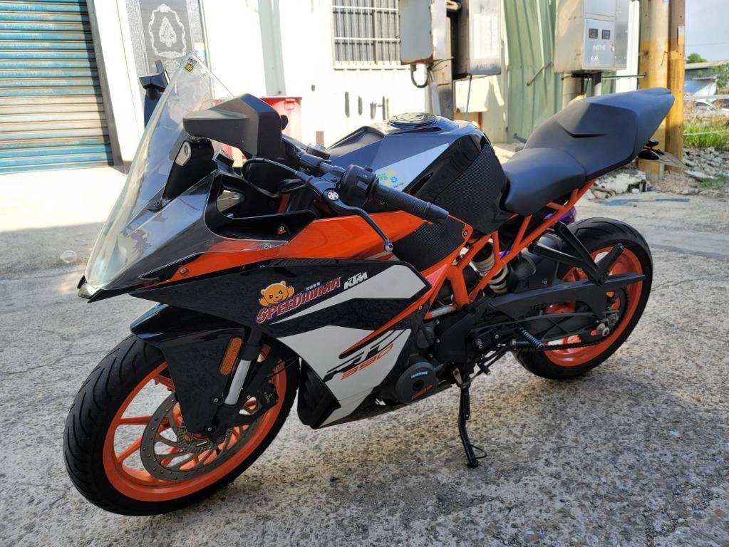 售 KTM RC390