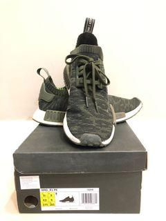 Authentic Adidas NMD R1 PK