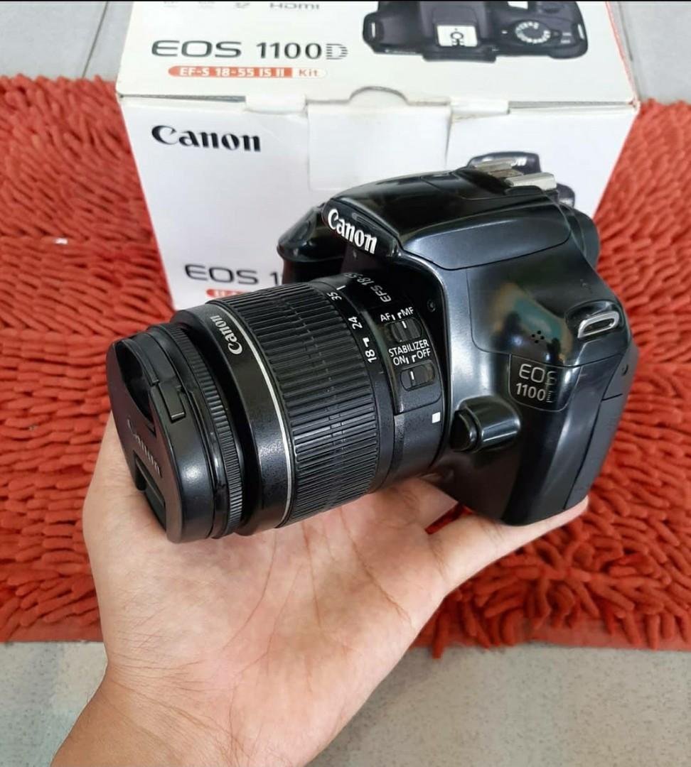 Canon 1100 Murah Siapa Cepat Dia Dapat