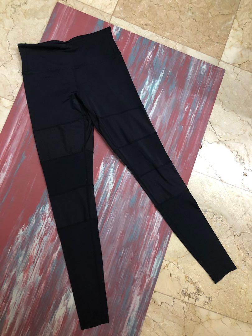 FLEXI LEXI - Yoga Panta (Celana Legging Yoga)