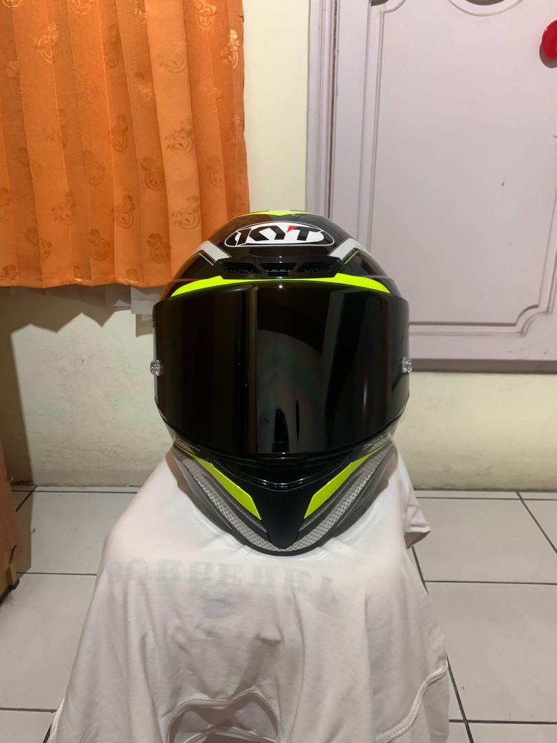 Helm kyt tt course