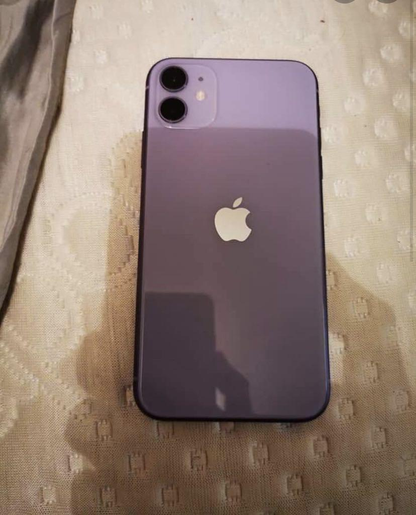 iPhone 11 64gb t-mobile unlocked