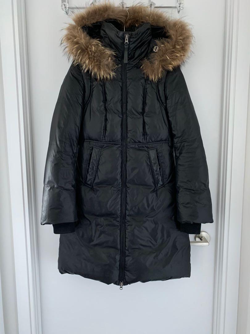 Mackage down filled winter jacket