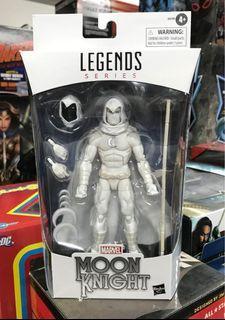 "Moon Knight 6"" Action Figure - Marvel Legends"