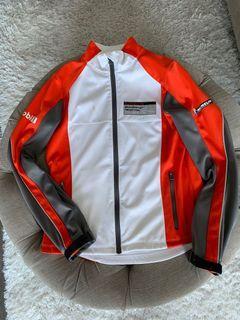 Porsche Jacket