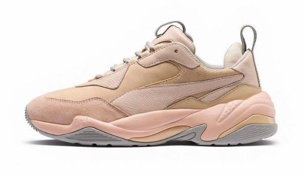 Puma thunder desert blush, Women's