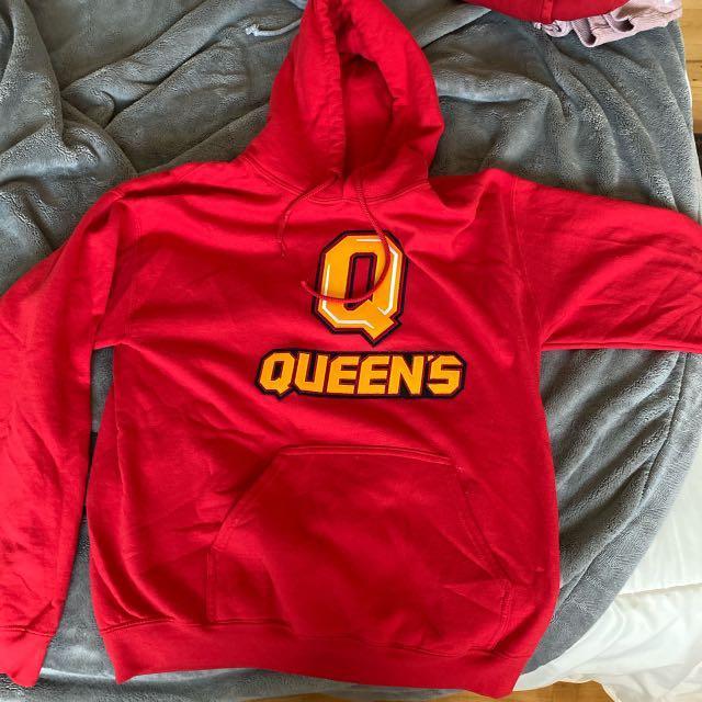 Red Queens Hoodie