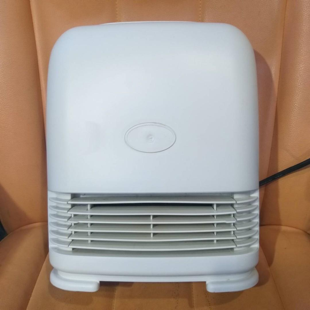 SANYO 三洋 陶瓷 電暖器 R-CF01T 電暖爐