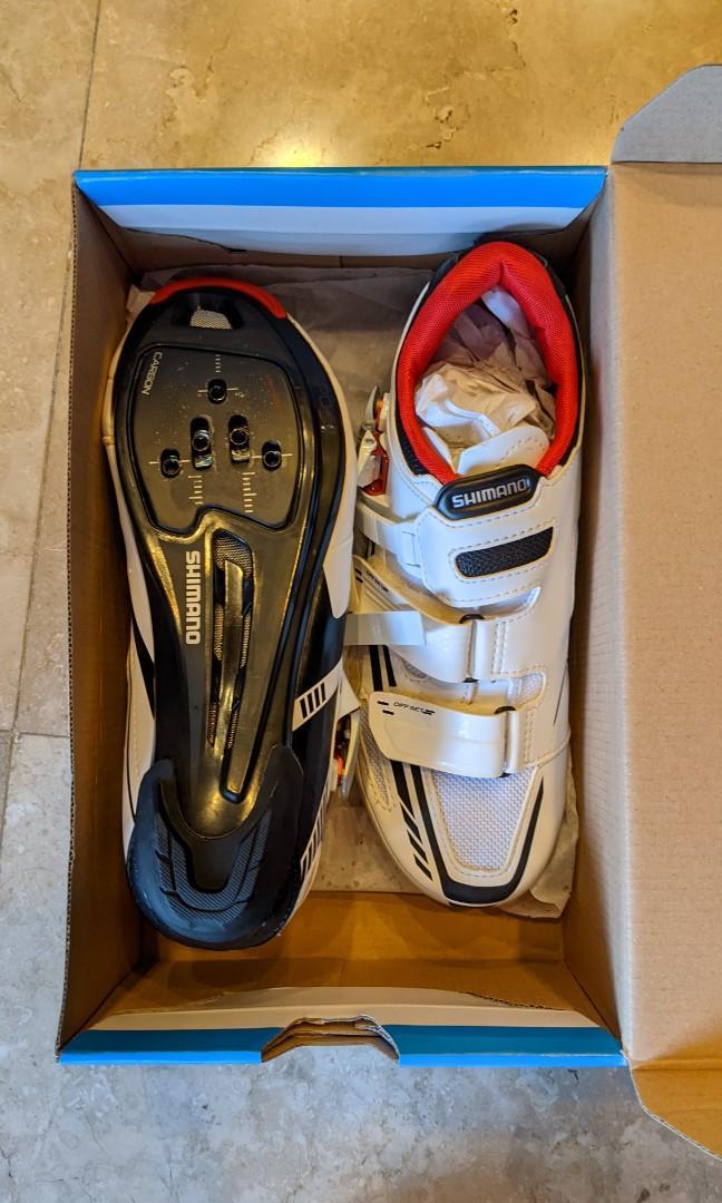 Shimano R107W Road Bike Shoes, Bicycles