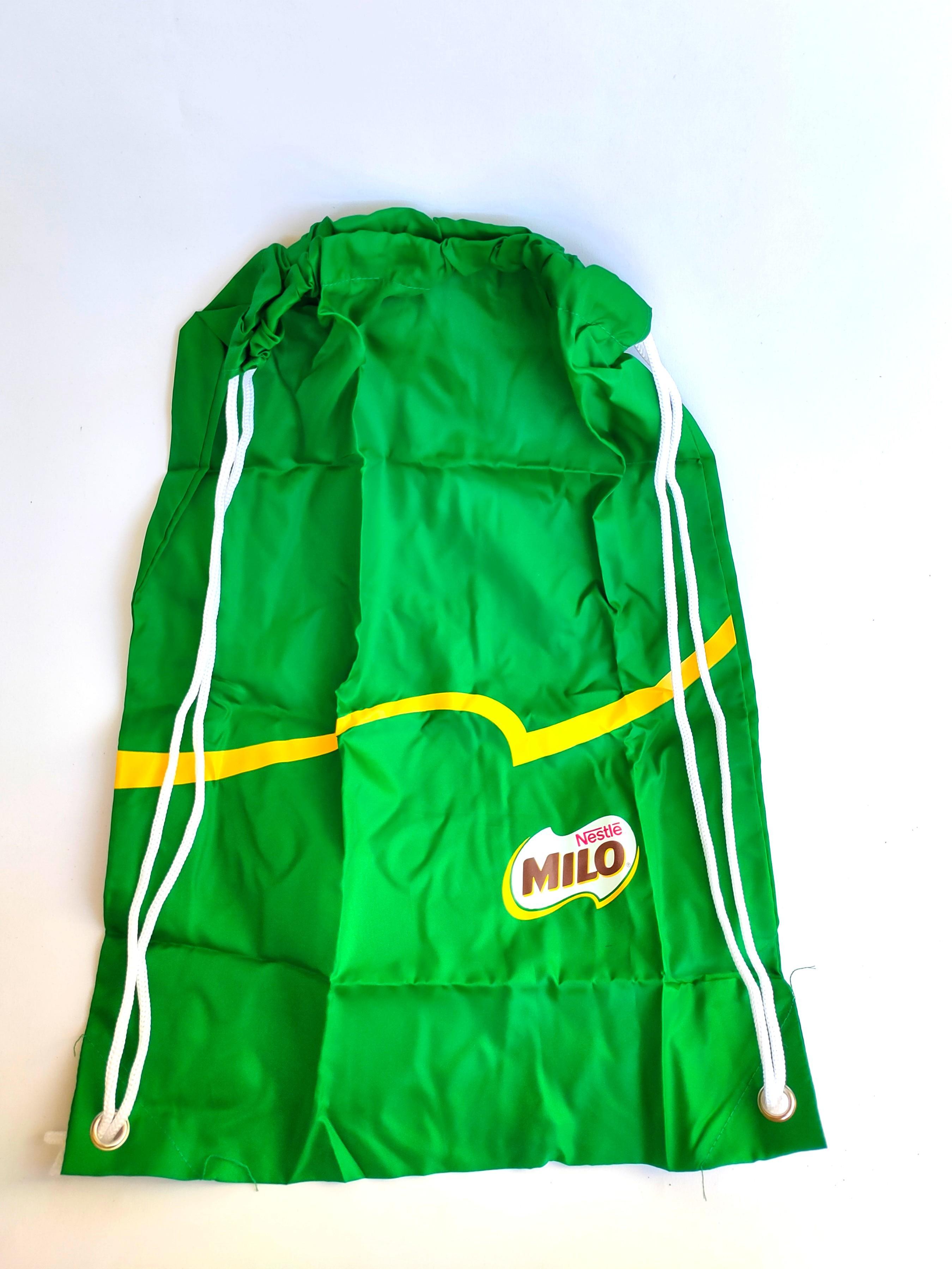 Tas Punggung Olahraga Milo