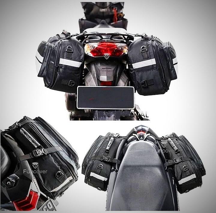Tas samping sp.motor