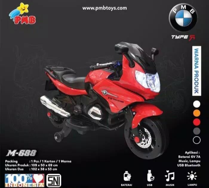 TerMurah Motor Aki Bmw 5688