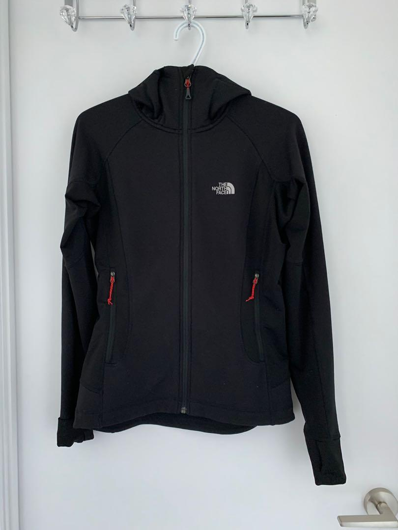 The North Face (Red Summit Series) fleece zip up