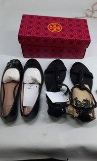 Tory burch flatshoes lowell authentic