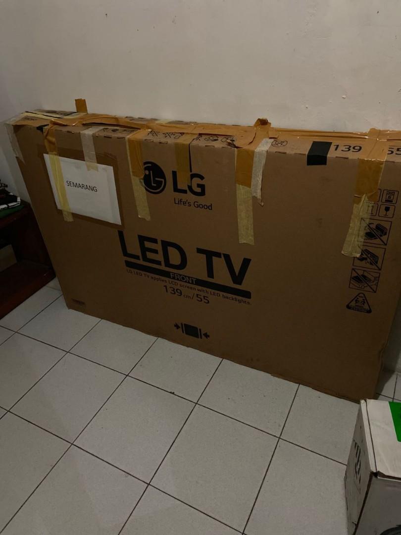 "TV LED 55"""