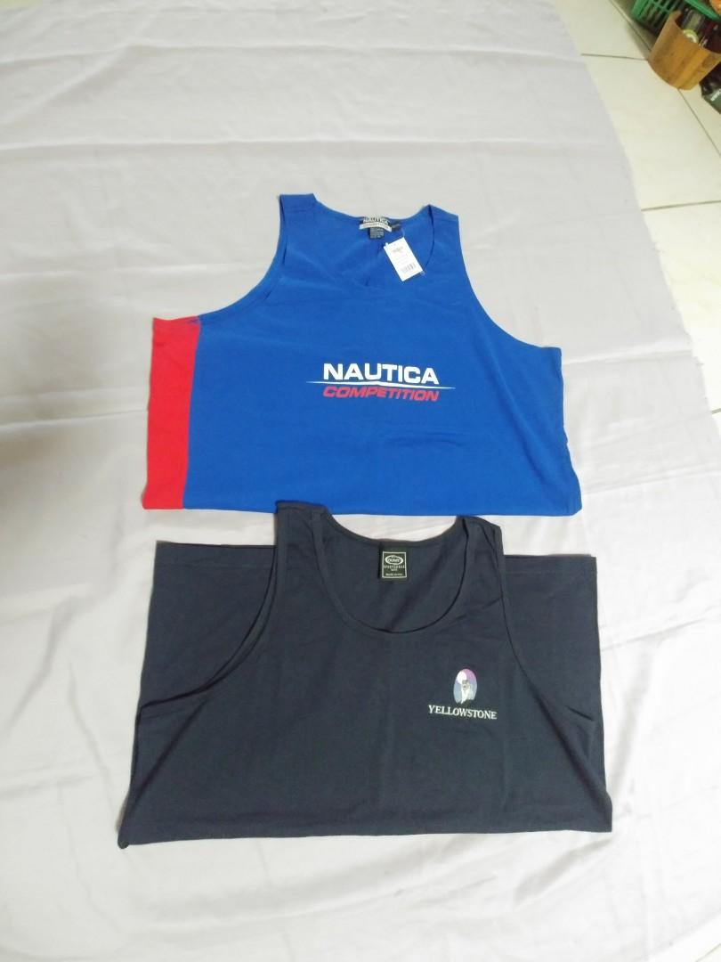 USA-Nautica(大号)#workout