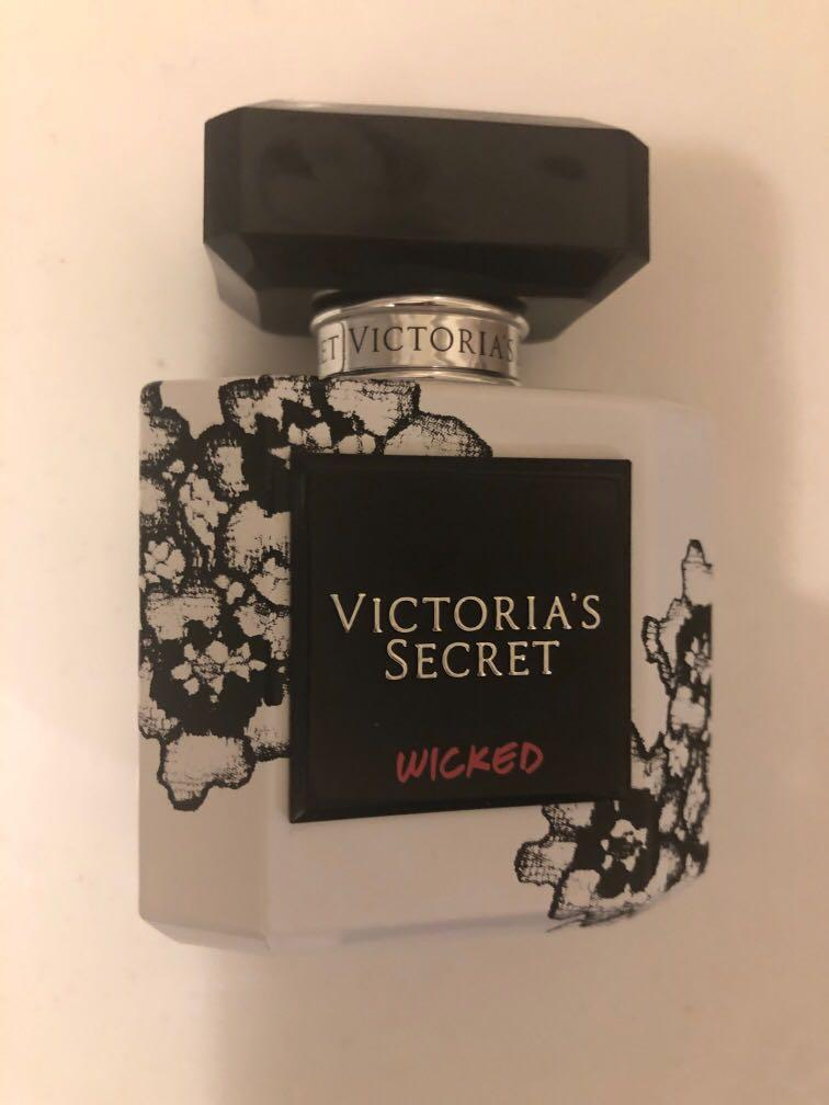 Victoria's Secret Wicked eau de parfum