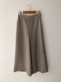 Wilfred Lalement pants