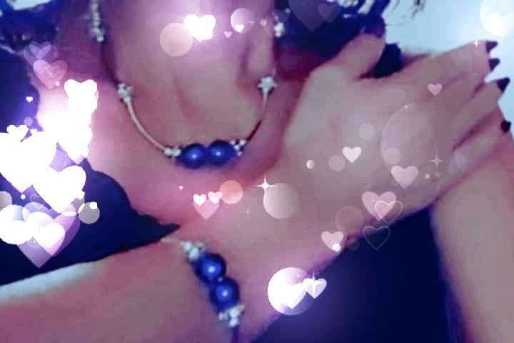 水晶珍珍彩繪手環