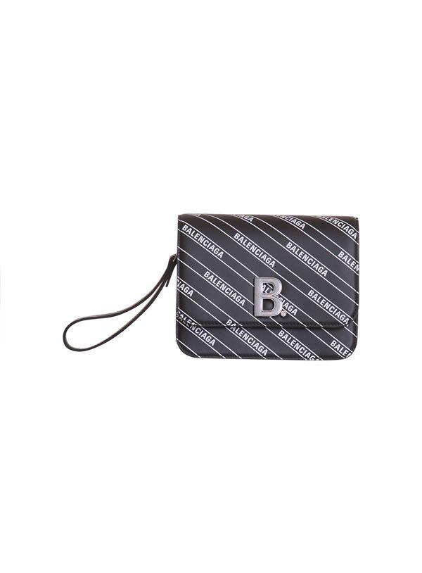 Insustituible transportar Cerebro  Balenciaga Small Diagonal B. Logo Small Bag, Women's Fashion, Bags &  Wallets, Handbags on Carousell