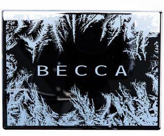 Becca Glow face palette
