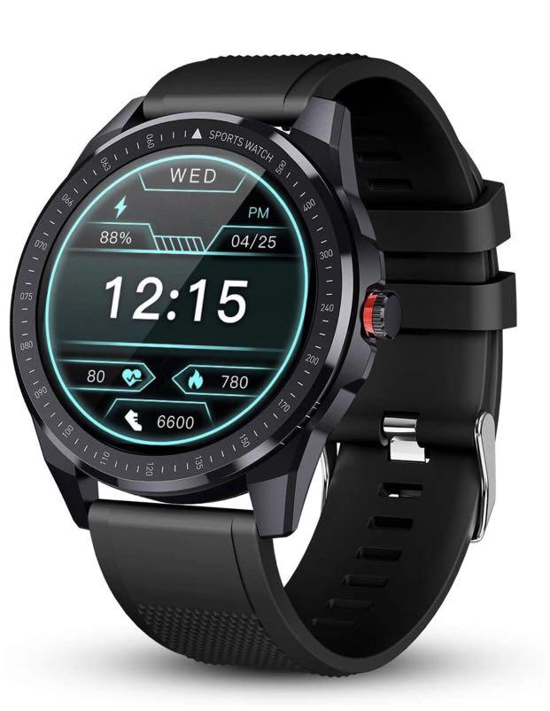 Brand new  Smart Watch Fitness Tracker with Heart Rate