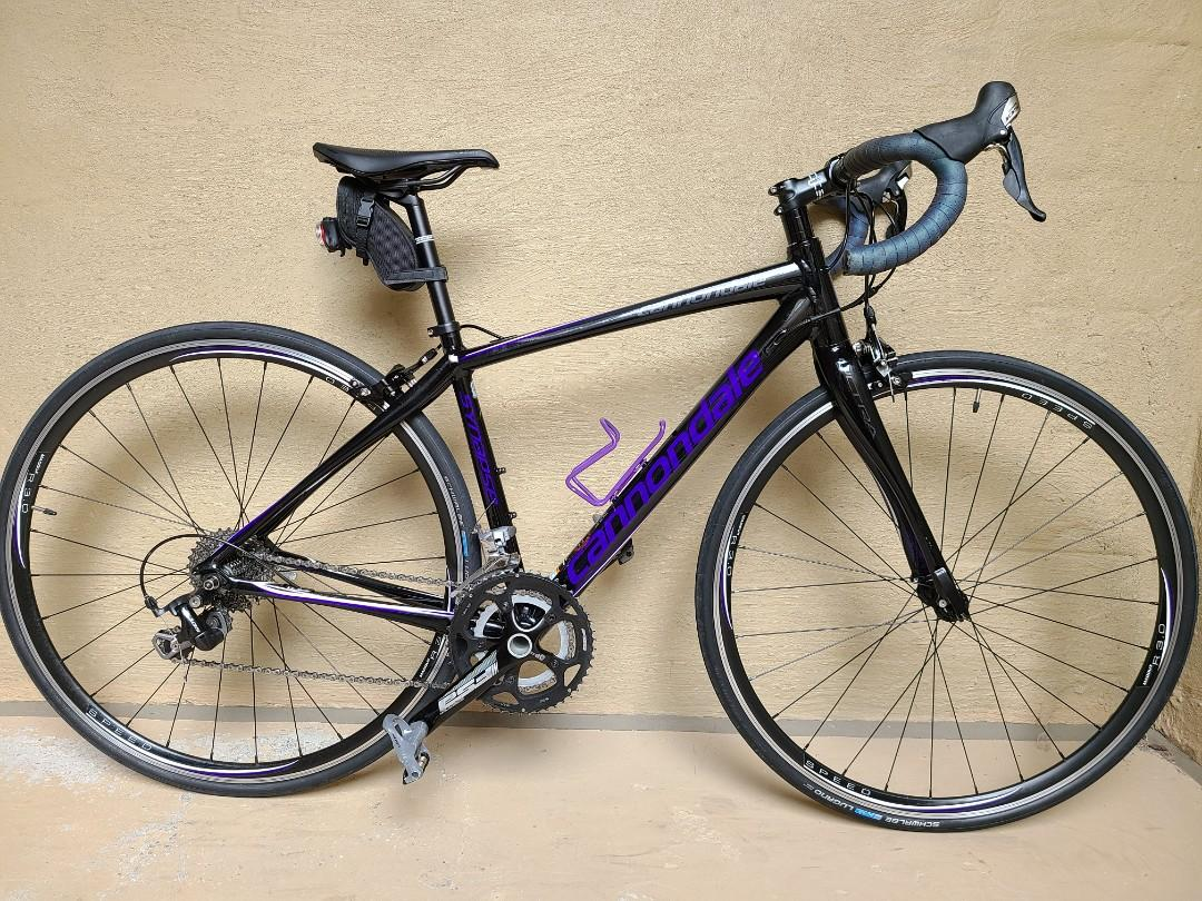 Cannondale Synapse Si Road Bike