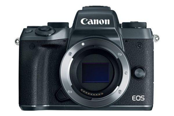 Canon EOS M5 Body Only Resmi Bisa Kredit
