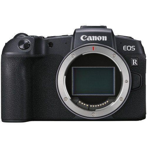 Canon EOS RP Body Only Kredit Kamera