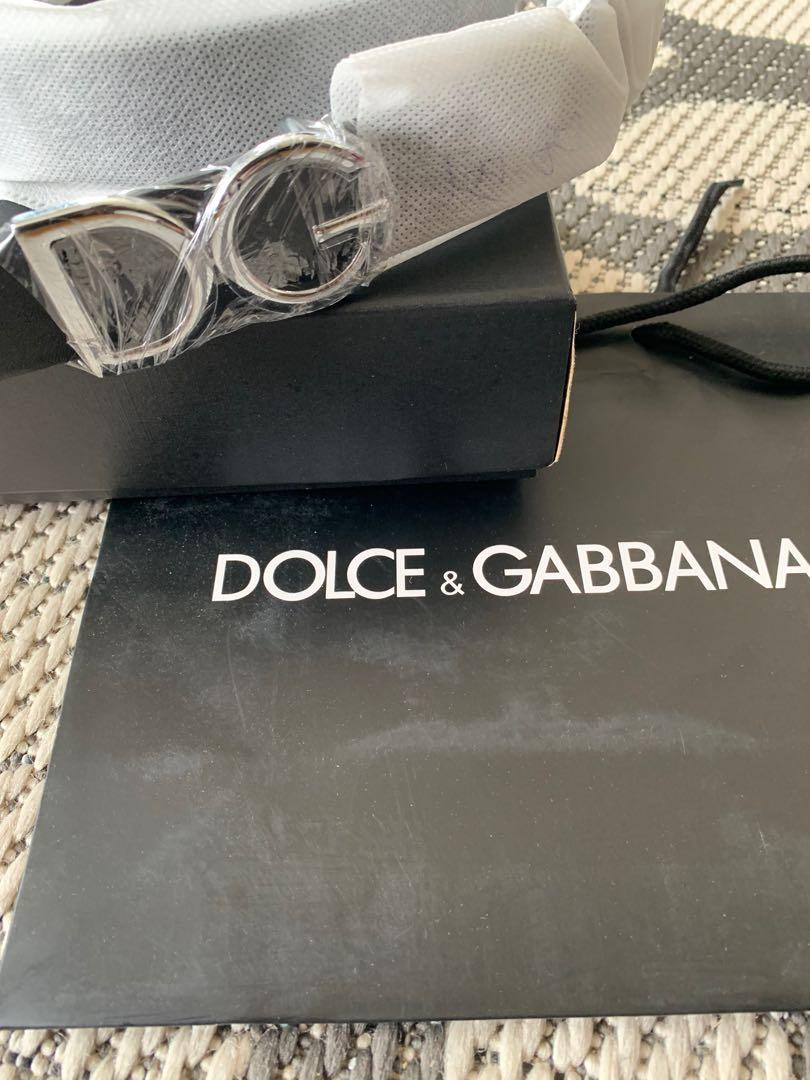 Dolce and gabanna
