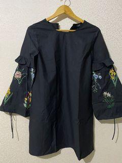 Dress atau tunik preloved