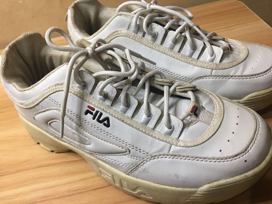 Fila Raptor, Women's Fashion, Shoes