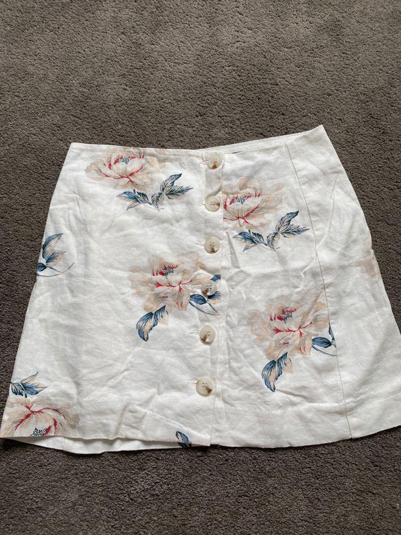 Glassons Mini Skirt