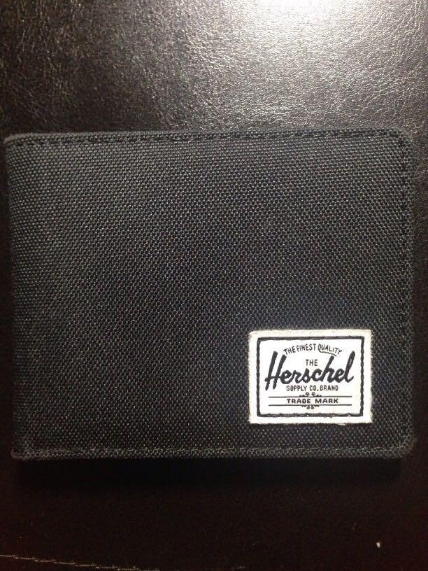 Herschel Supply Co - Roy Wallet Black One Size