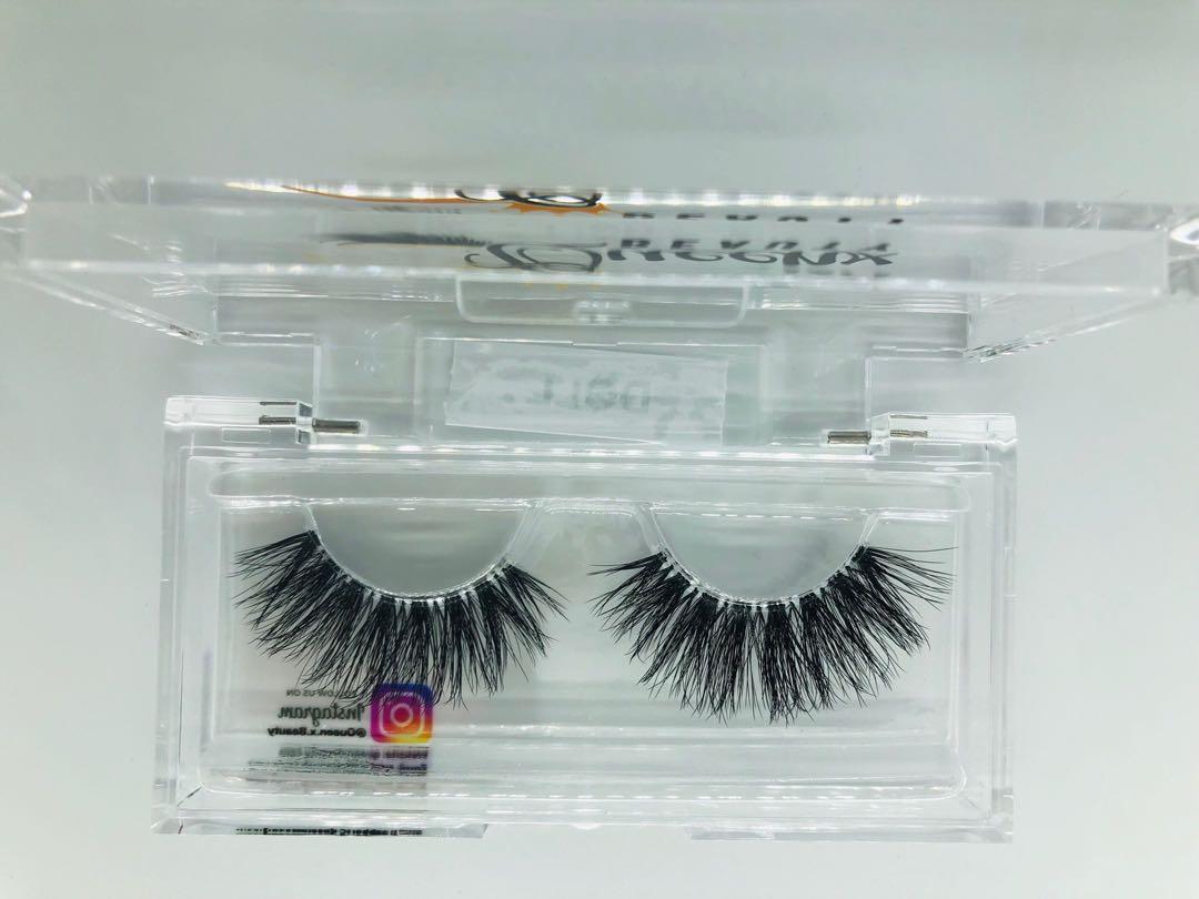 High Quality Faux Mink Eyelashes