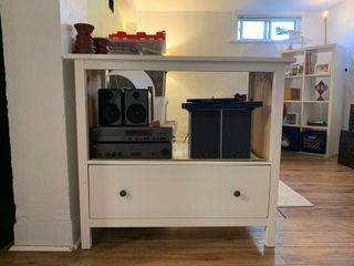 IKEA Refurbished Dresser