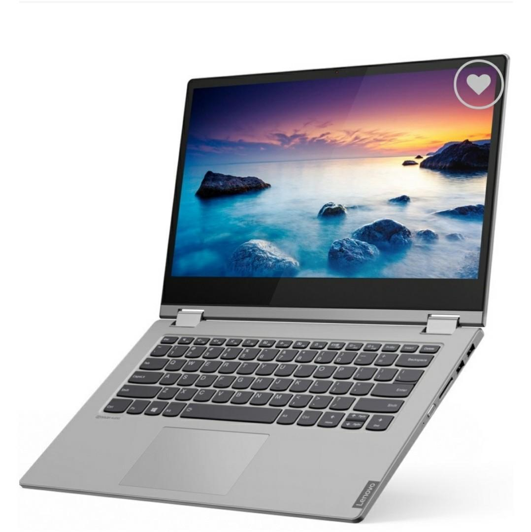 Kredit Mudah Tanpa CC Free Admin C340-14IWL PLATINUM GREY I3-10110U 8GB 512GB MX230