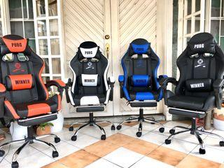 Leather Gaming Chair 💕‼️ON-HAND‼️