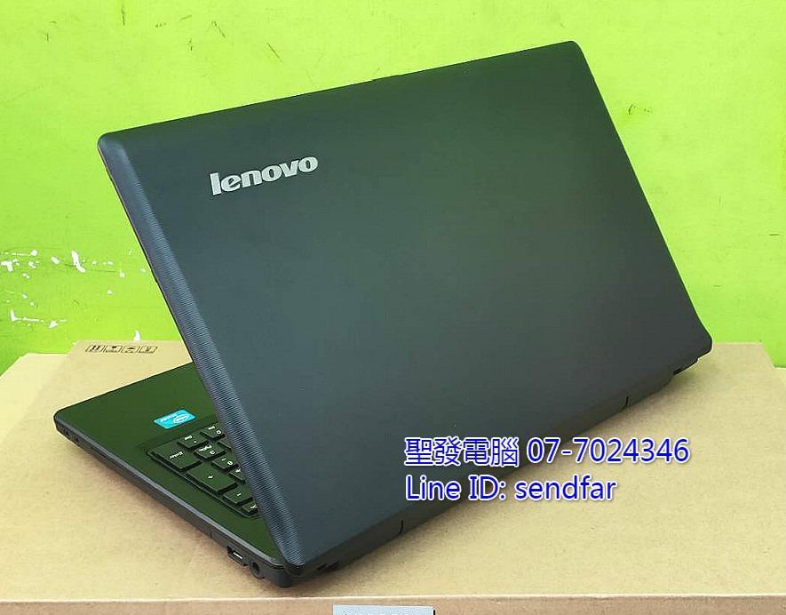 天M模擬器多開 LENOVO G575 i7-2670QM 8G 500G DVD 15吋 聖發二手筆電