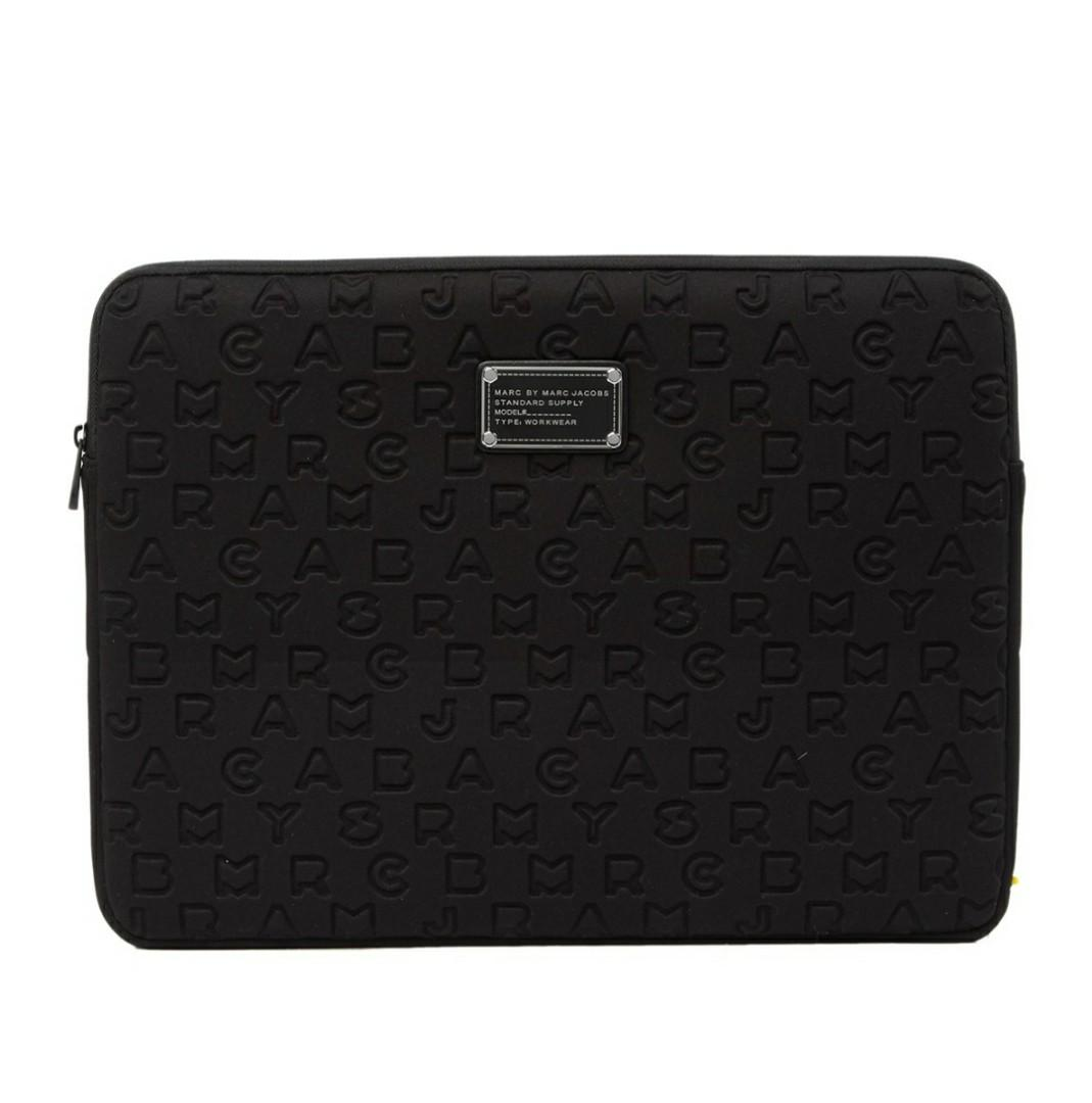 """Marc By Marc Jacobs Dream Laptop Sleeve 15"""""""