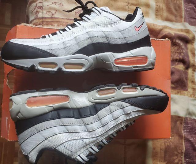 Men's Nike air max 95 size:9
