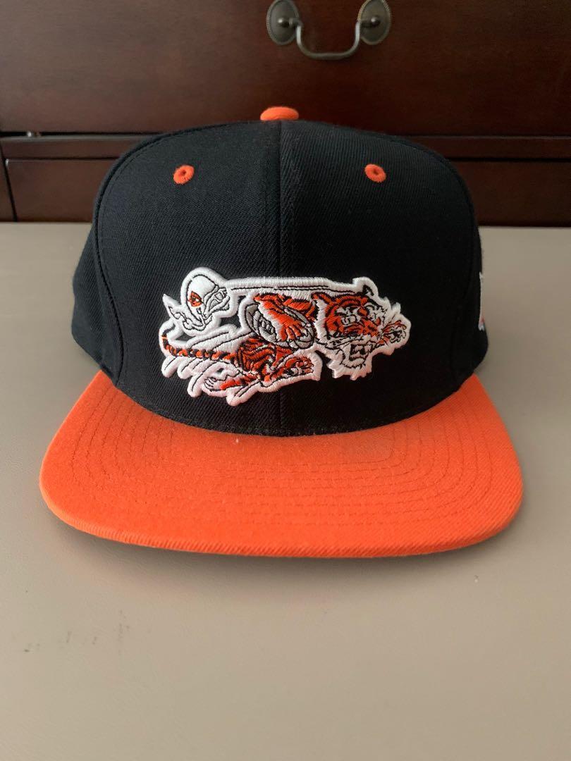 Mitchell & Ness Cincinnati Bengals SnapBack