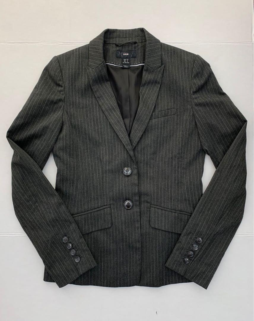 New women's blazer