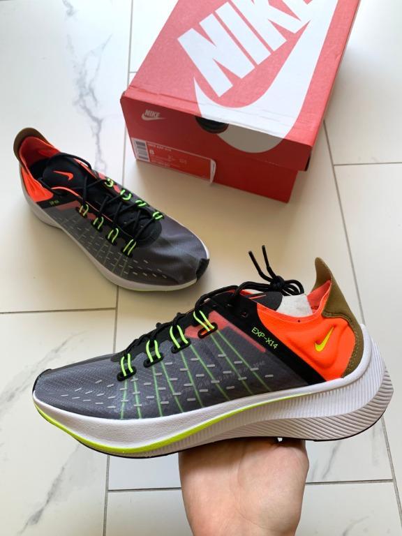 Nike | Exp-X14 M 8/W 9-9.5