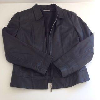 NZ Genuine Leather jacket