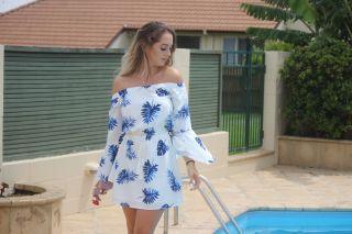 Pia Boutique Designer Dress