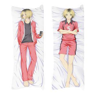 I Don/'t Have Many Friends Anime Kobato Dakimakura Pillow Case 150*50CM Haganai