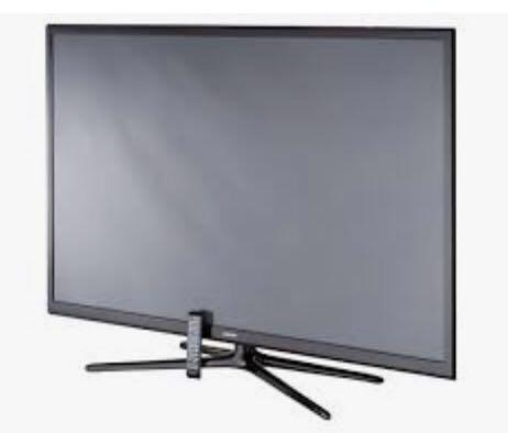 Samsung 60 inch plasma tv - stunnning black colours