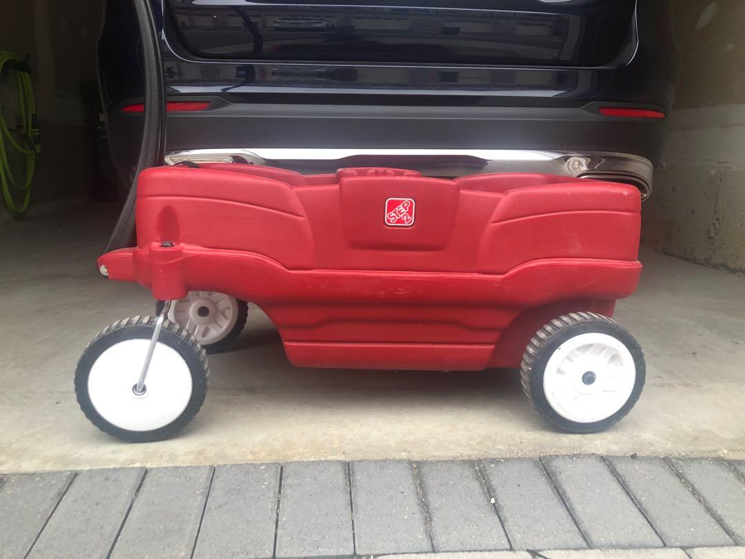 Stage 2 Baby Wagon for sale